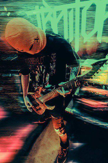 Ormsby Guitars Artists Traitors Alan De la Torre