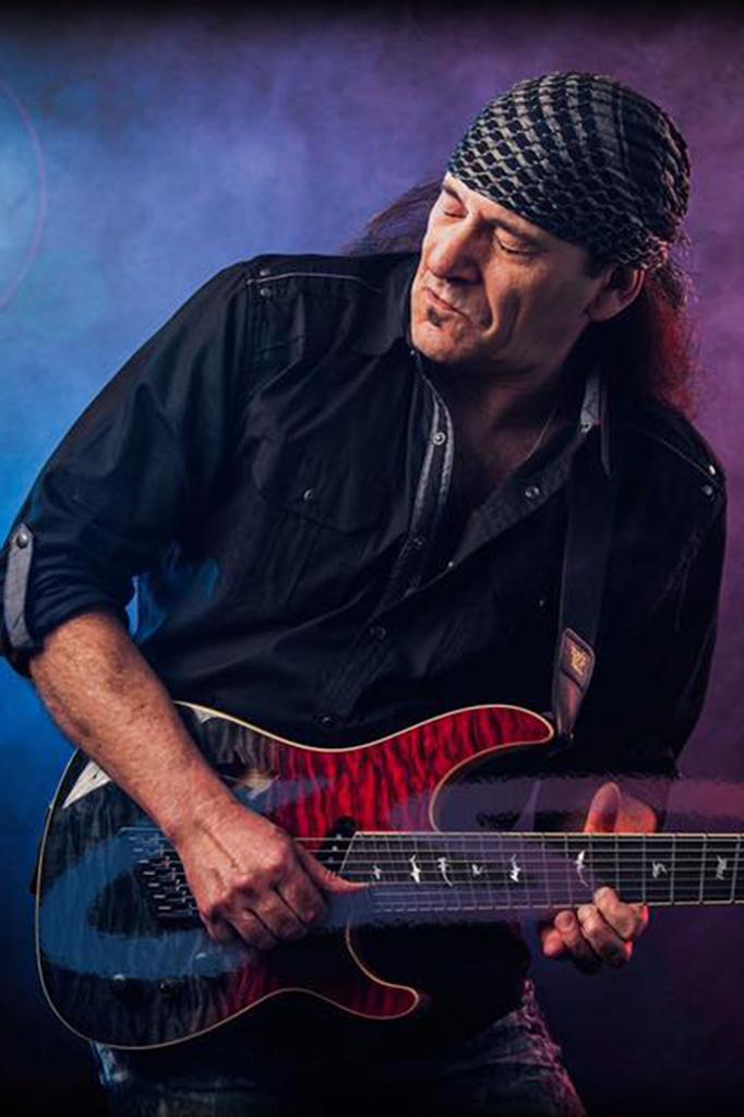 Ormsby Guitars Artist