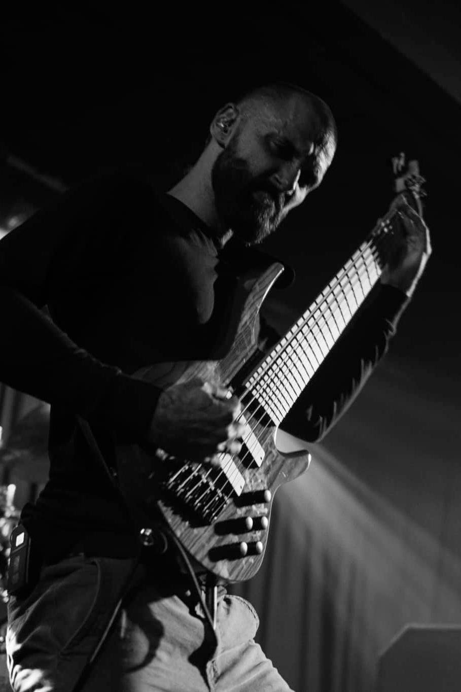 Ormsby Guitars Blade Of Horus Bass