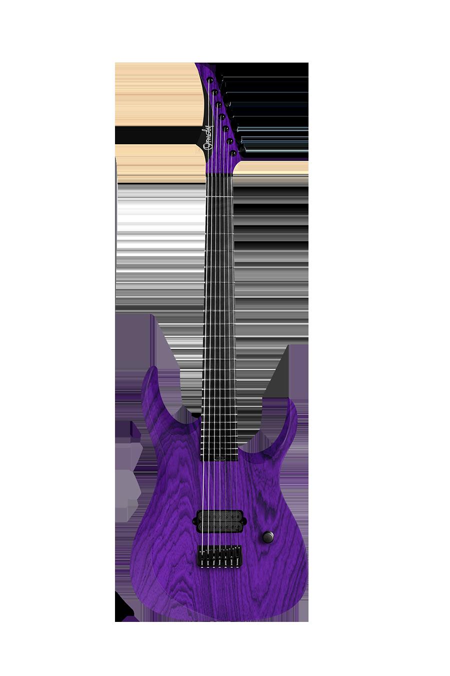 Ormsby Guitars Signature Artist Dino Cazares Fear Factory