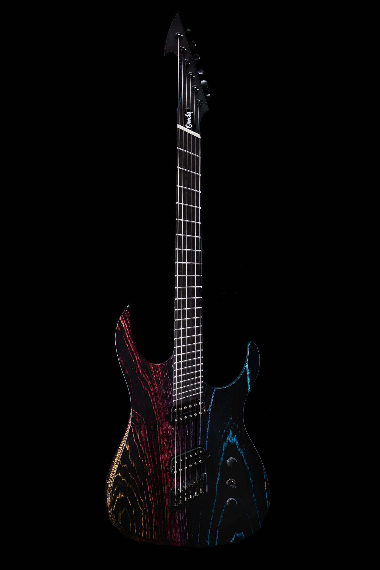 Ormsby Guitars Custom Black Friday Hype
