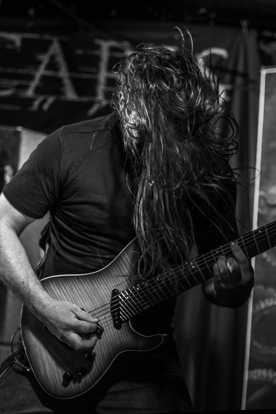 Ormsby Guitars Artists Matt Klavins