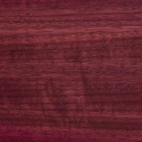 Ormsby Guitars Tonewood purpleheart