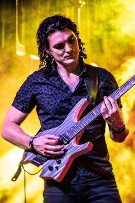 Ormsby Guitars Artists Hybrid Nightmares