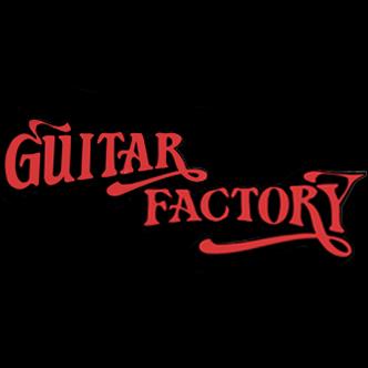 ormsby guitars guitar factory