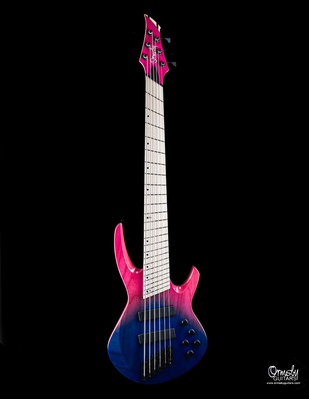 Ormsby Guitars Bass GTR