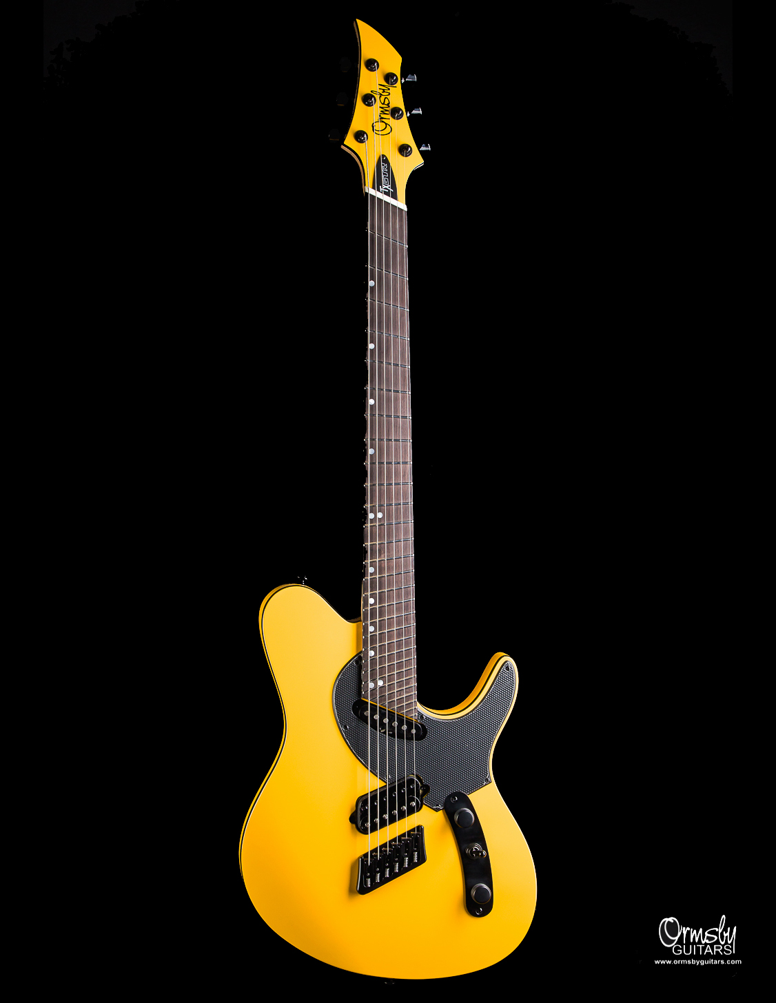 Ormsby Guitars TX GTR