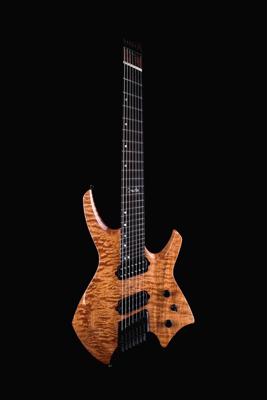 Ormsby Guitars Multiscale Goliath