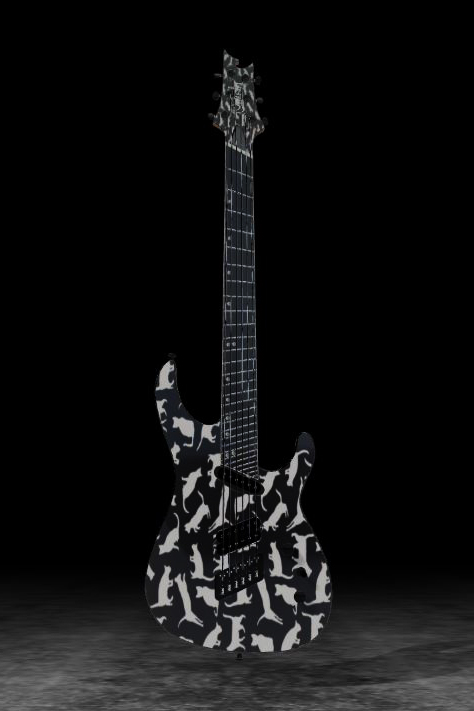 Ormsby Guitars Online Designer
