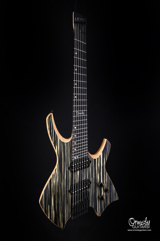 Ormsby Guitars Run 4 Goliath
