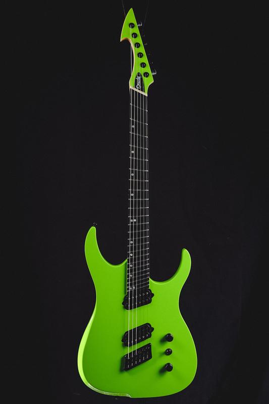Ormsby Guitars Run 2 Hype
