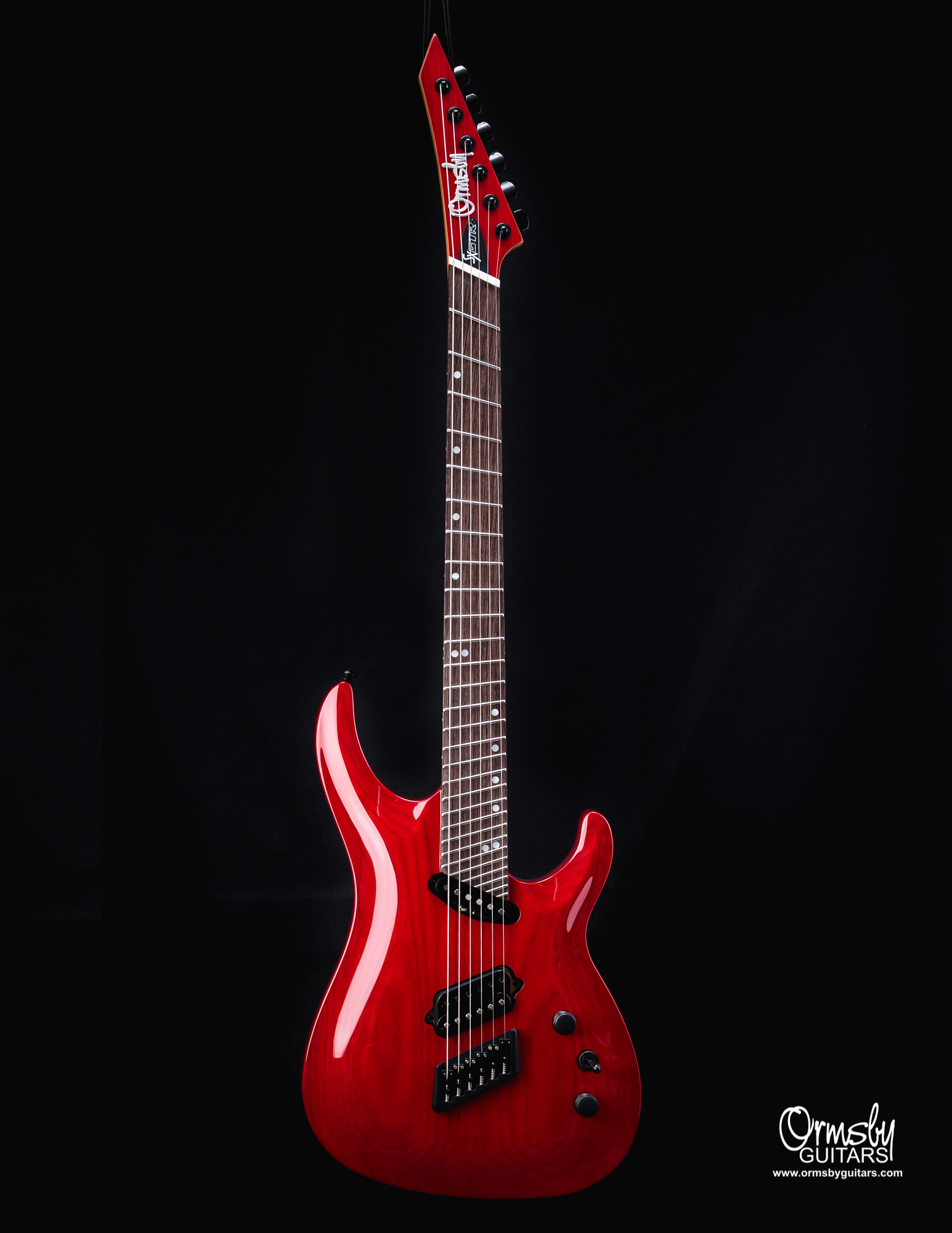 Ormsby Guitars Run 10 SX
