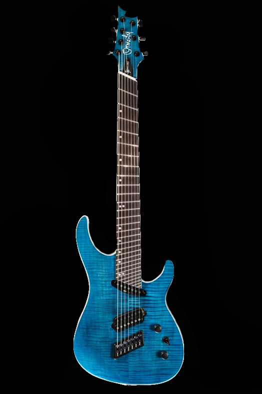 Ormsby Guitars Run 3 SX