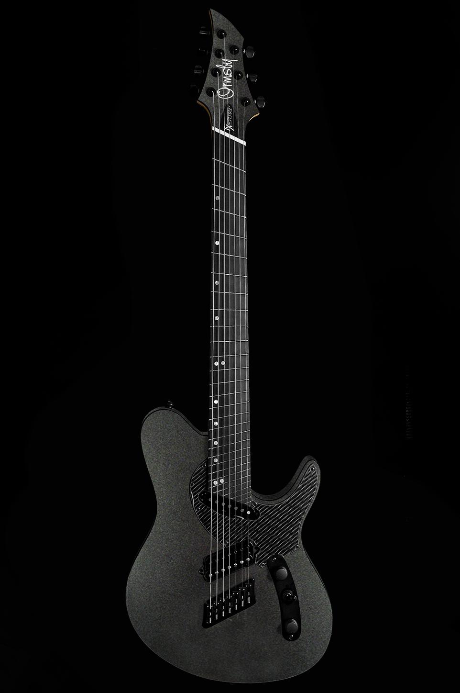 Ormsby Guitars Run 5 TX