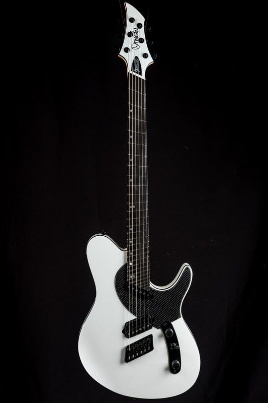 Ormsby Guitars Run 2 TX